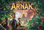 The Lost Ruins of Anark