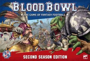 Blood Bowl Second Season