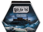 Break In Alcatraz