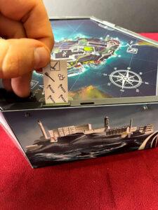 Break In Alcatraz Box