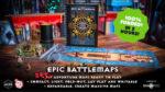 Epic Battlemats