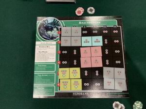 Herobane Gameplay