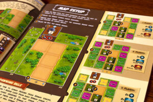 Kingdom Rush: Rift in Time Rules