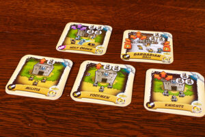 Kingdom Rush: Rift in Time Towers