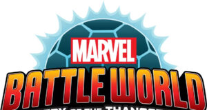 Marvel Battleworld