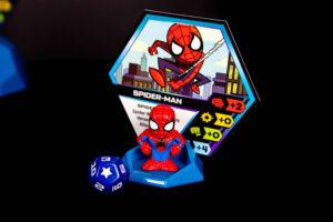 Marvel Battleworld Spider-man