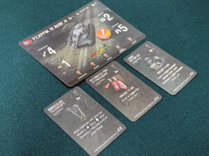 World of Tanks Cards