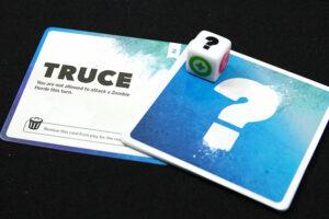 Zombie Teenz Evolution Truce