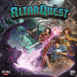 Altar Quest