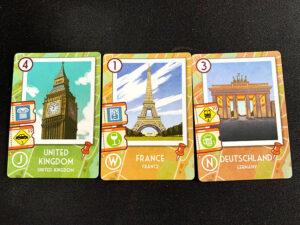 Boomerang Europe Cards