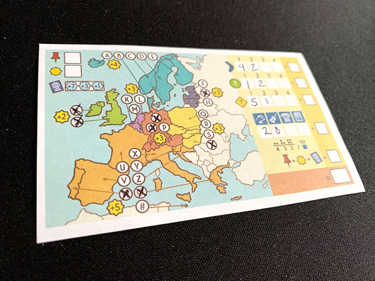Boomerang Europe Game Experience