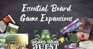 Essential Board Game Expansions