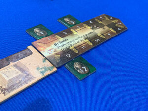 Imhotep: The Duel Tomb