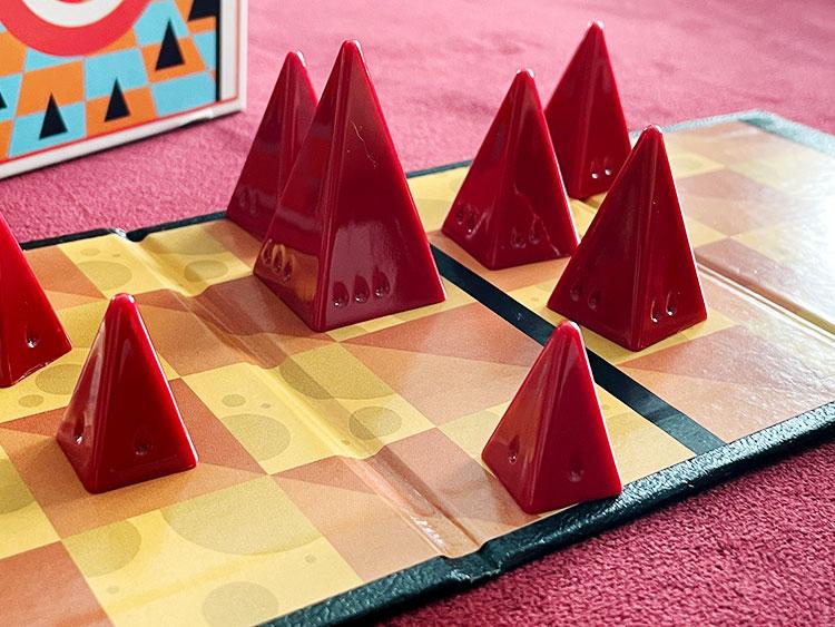Martian Chess Gameplay