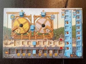 Praga Caput Regni Boards