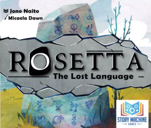 Rosetta: The Lost Language