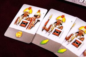 Tawantinsuyu Cards