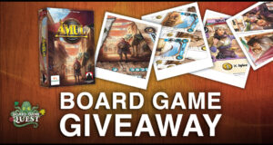 Amul Giveaway