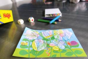 Color It Sheet