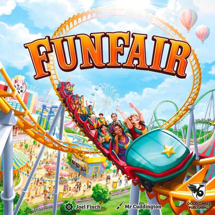 Funfair Review