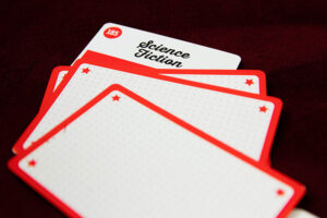 Master Word Cards