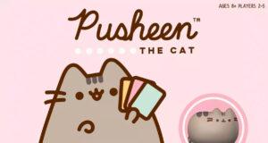 Pusheen Purrfect Pick
