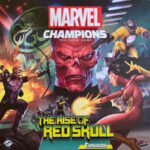 Rise of the Red Skull