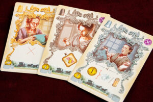 Rococo Deluxe cards