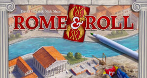Roll and Rome