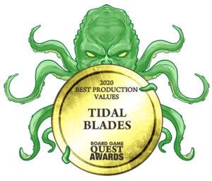Best Production Values