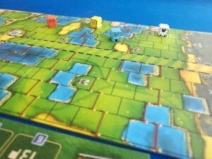 Cubitos Gameplay