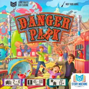 Danger Park
