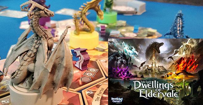 Dwellings of Eldervale Gameplay