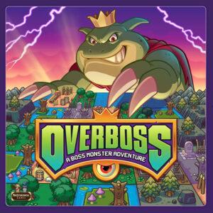 Overboss