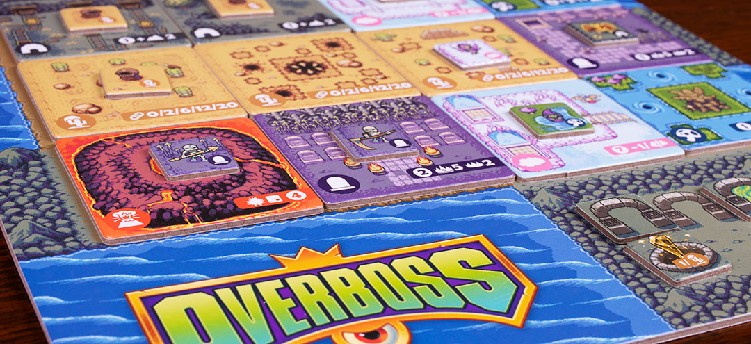 Overboss Review