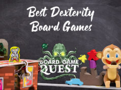 Best Dexterity Board Games