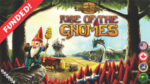 Rise of Gnomes