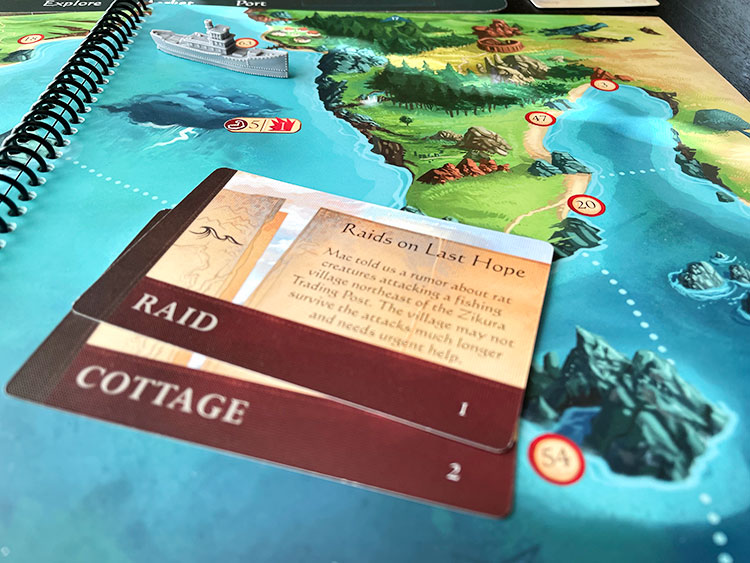 Scythe Review | Board Game Quest