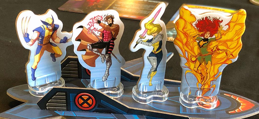X-Men: Mutant Insurrection Header