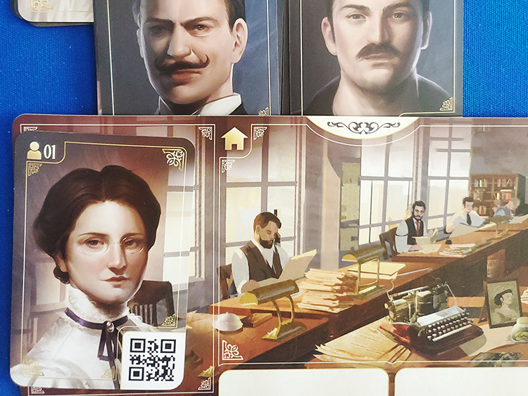Chronicles of Crime 1900 Game Experience