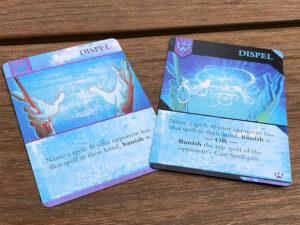 Duel of Wands Upgrade