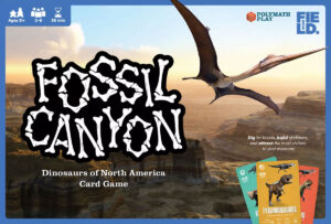 Fossil Canyon