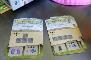 Hadrian's Wall Cards
