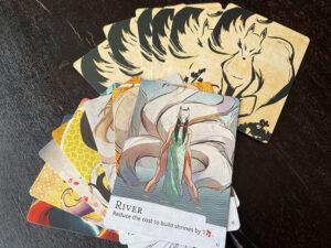 Jinja Cards