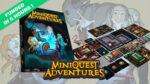 MiniQuest Adventures