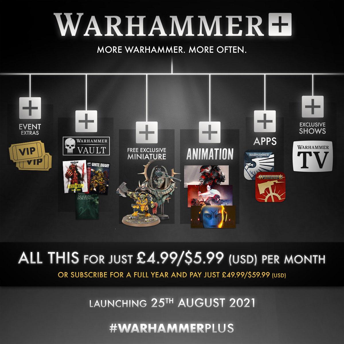 Warhammer +