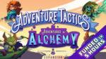 Adventure Tactics