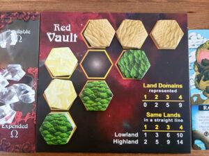Cosmic Frog Vault