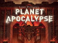 Planet Apocalypse Sourcebook
