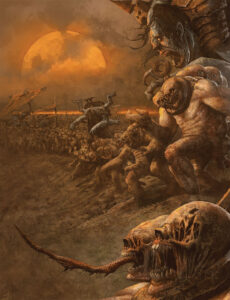 Planet Apocalypse Sourcebook Legions